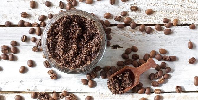кофейное обертывание от целлюлита