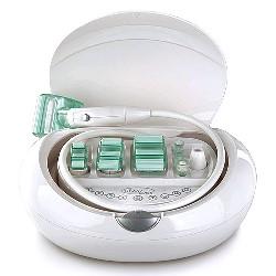Вакуумный роликовый массажер Gezatone Vacuum Beauty System
