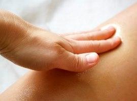 Медовый массаж от целлюлита и для похудения