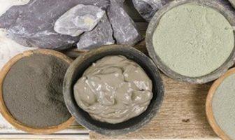 Обертывание с глиной от целлюлита