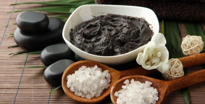 рецепты грязевых обертываний
