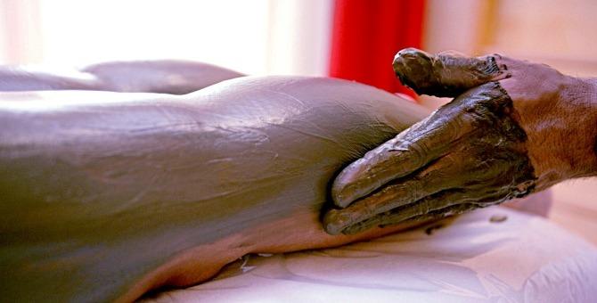 грязевые антицеллюлитные обертывания