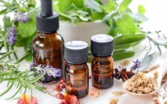 Обертывания с эфирными маслами от целлюлита