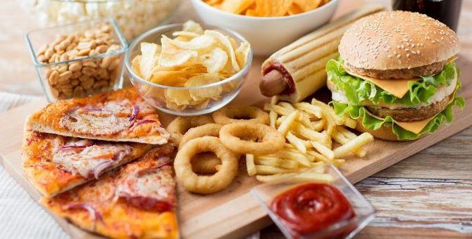 Правильное питание при целлюлите. Полезные и опасные продукты при целлюлите