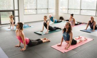 Йога от целлюлита