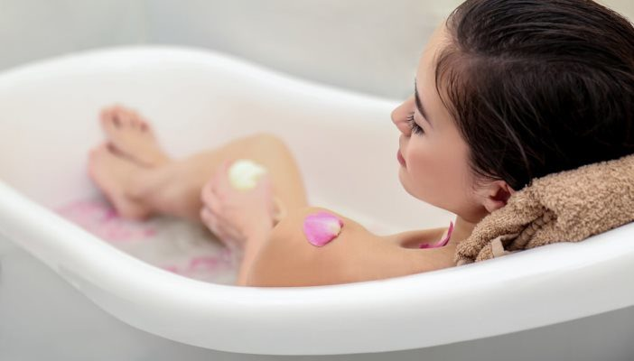 ванны от целлюлита
