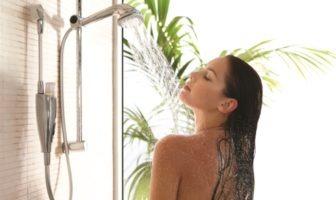 контрастный душ от целлюлита