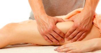 """Антицеллюлитный массаж – эффективный способ борьбы с """"апельсиновой коркой"""""""