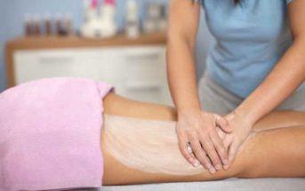 синяки после антицеллюлитного массажа