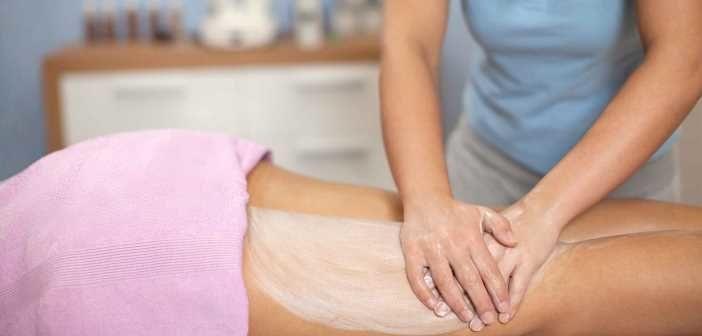 Могут ли после антицеллюлитного массажа оставаться синяки