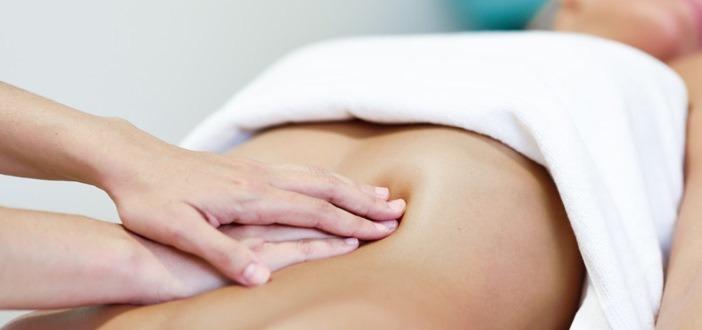 Лимфодренажный массаж против целлюлита