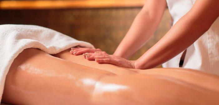 Какой массаж лучше: лимфодренажный или антицеллюлитный
