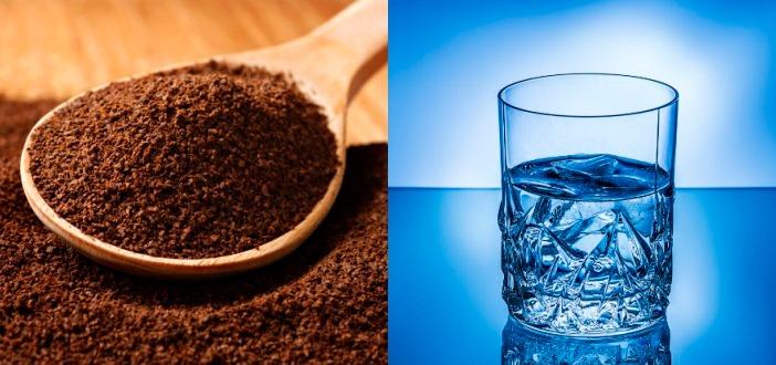 Кофейное антицеллюлитное обертывание