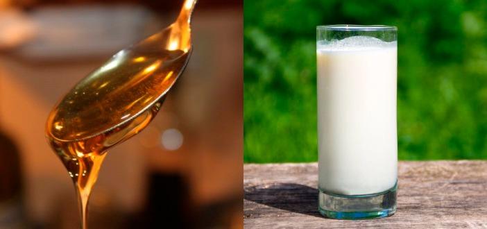 Медово-молочное антицеллюлитное обертывание