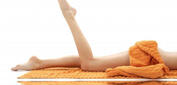 7 эффективных методов борьбы с целлюлитом