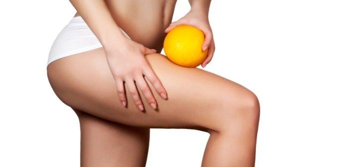 Убрать целлюлит на ногах и ягодицах: топ-7 домашних и салонных способов